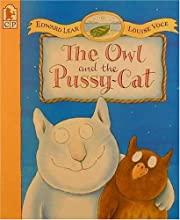 The Owl and the Pussy-Cat de Edward Lear