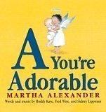 A You're Adorable de Martha Alexander