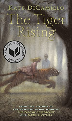 The Tiger Rising - Lex...
