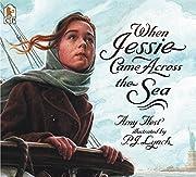 When Jessie Came Across the Sea av Amy Hest