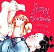 Sleepy Pendoodle af Malachy Doyle