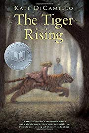 The Tiger Rising av Kate DiCamillo