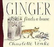 Ginger Finds a Home – tekijä: Charlotte…