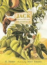 Jack and the Beanstalk por E. Nesbit