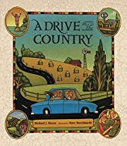 A Drive in the Country av Michael J. Rosen