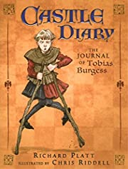 Castle Diary: The Journal of Tobias Burgess…
