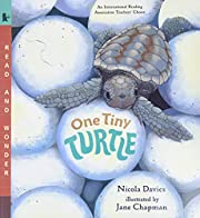 One Tiny Turtle: Read and Wonder av Nicola…