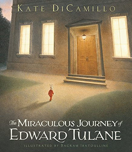 by Kate DiCamillo