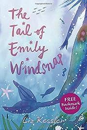 The Tail of Emily Windsnap av Liz Kessler