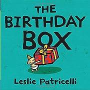 The Birthday Box von Leslie Patricelli