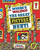 Where's Waldo? The Great Picture Hunt…