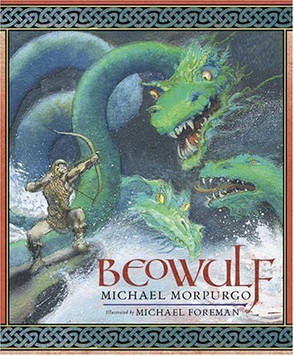a literary analysis of point of view in grendel and beowulf Alliteration is a literary device that was used frequently by anglo-saxon s, and burton raffel,  describe the battle between beowulf and grendel in part 11 3.