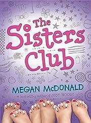 The Sisters Club av Megan McDonald
