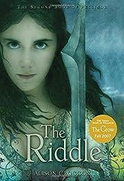 The Riddle de Alison Croggon