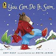 You Can Do It, Sam de Amy Hest