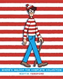 Where's Waldo? / Where's Wally? (1987) (Book Series)