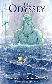 The Odyssey por Gareth Hinds