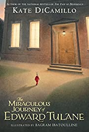 The Miraculous Journey of Edward Tulane af…