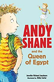 Andy Shane and the Queen of Egypt de…