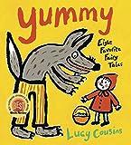 Yummy: Eight Favorite Fairy Tales av Lucy…