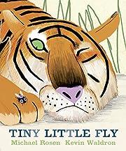 Tiny Little Fly por Michael Rosen