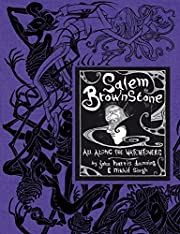 Salem Brownstone: All Along the Watchtowers…