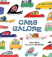 Cars Galore de Peter Stein