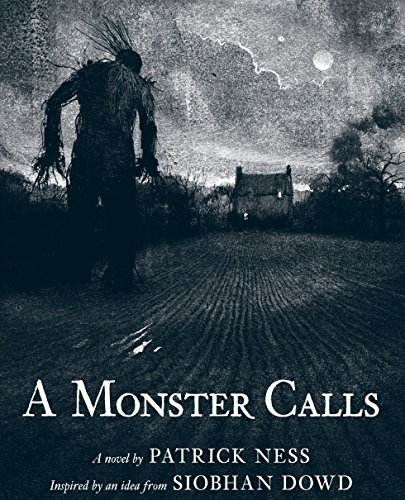 A Monster Calls by Ness
