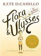 Flora and Ulysses: The Illuminated…