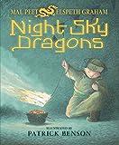 Night Sky Dragons de Mal Peet