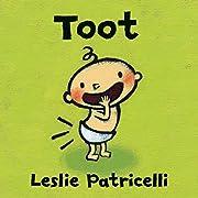 Toot por Leslie Patricelli