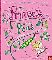 The Princess and the Peas (Princess Series)…