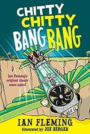 Chitty Chitty Bang Bang: The Magical Car af…
