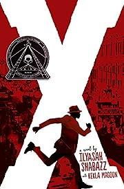 X: A Novel von Ilyasah Shabazz