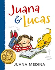 Juana and Lucas de Juana Medina