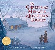 The Christmas Miracle of Jonathan Toomey por…