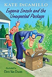 Eugenia Lincoln and the unexpected package :…