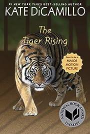 The Tiger Rising de Kate DiCamillo