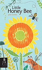Little Honeybee por Katie Haworth