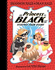 The Princess in Black and the Science Fair…