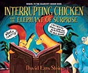 Interrupting Chicken and the Elephant of…
