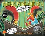 Interrupting Chicken av David Ezra Stein