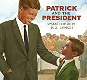 Patrick and the President de Ryan Tubridy