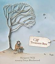 The Treasure Box de Margaret Wild