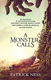 A Monster Calls: A Novel (Movie Tie-in):…
