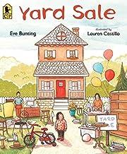 Yard Sale de Eve Bunting