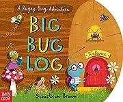 Big bug log av Sebastien Braun