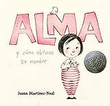 Cover art for Alma y cómo obtuvo su nombre