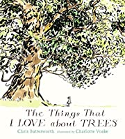 The Things That I LOVE about TREES de Chris…