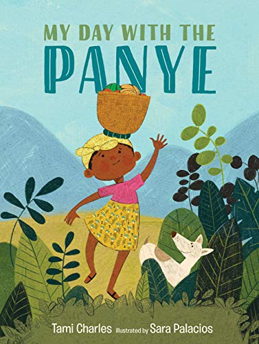 my day with panye